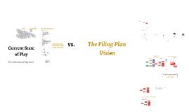 The Filing Plan