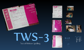 TWS-3