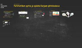 KYK Vanhempainilta 3.9.2014