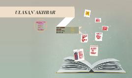 Copy of ULASAN AKHBAR - Hubungan Etnik