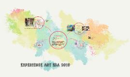 Experience Art EBA