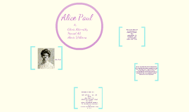 Copy of Alice Paul