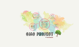 Copy of GMO Project