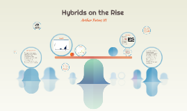 Hybrids on the Rise