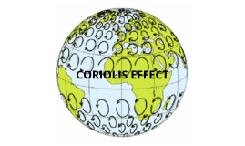coriolis effect (final)