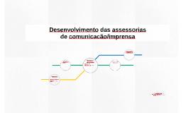 Assessoria e Planejamento em Comunicação: O desenvolvimento das assessorias de impensa