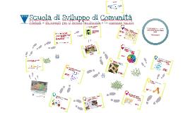 Scuola di Sviluppo di Comunità 2017-2018