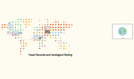 Fossil Records and Geological Dating