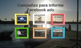 Campañas fb ads HRV