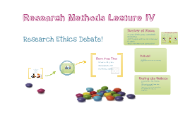 RM Lecture IV Ethics Debate