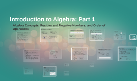 New and Improved Introduction to Algebra