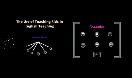 The use of Teaching Aids in English Teaching