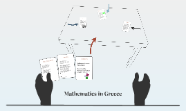 Mathematics in Greece