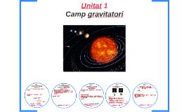 FIS2 Unitat 1 Camp gravitatori