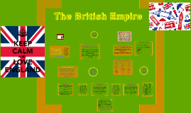 Introduction to the British Empire