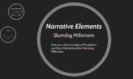Narrative Elements