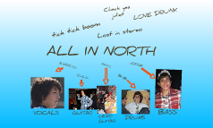 all in north
