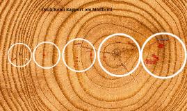 Fysik/Kemi Rapport om Madkemi