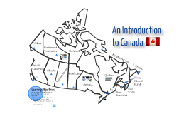Copy of Introduction to Canada