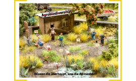 Agrobiodiversität