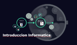 Introduccion Informatica