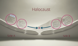 The Halocaust