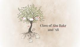 Ramadan 1435-1436 Presentation