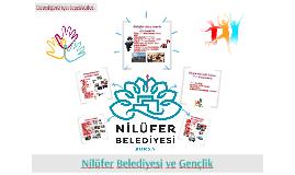 Nilüfer Belediyesi ve Gençlik