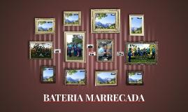 BATERIA MARRECADA