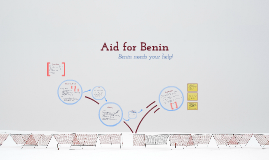 Aid for Benin!