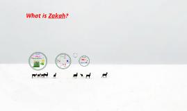Lesson 4: 3rd Pillar: Zakah