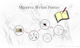 Minerva Writes Poems
