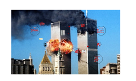 9/11 and his aftermath