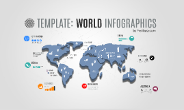 World Infographics - Prezi Template