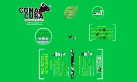 2015 Presentación ONG Cona Cura