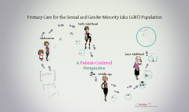 Lifecourse and Primary Care for the Sexual and Gender Minority, 2018