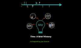 Time: A Brief History