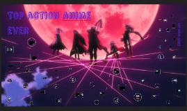 Top anime ever
