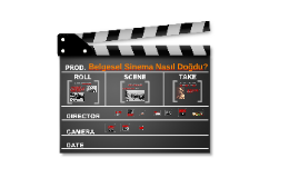 Copy of Belgesel sinema ve Etik