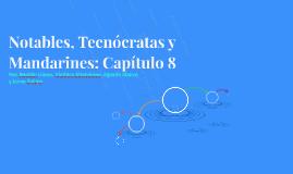 Notables, Tecnócratas y Mandarines