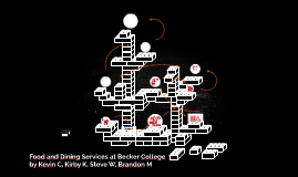 Food and Dining Services at Becker College