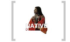 Native Daughters Web Presentation