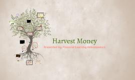 Creating you Money Tree