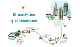 El machismo y el feminismo