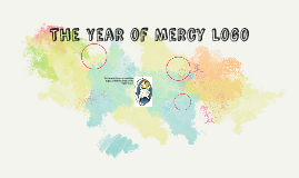 The Year of Mercy logo