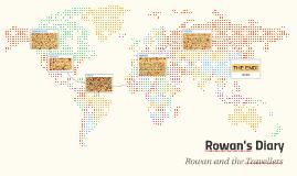 Rowan's Diary