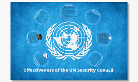Copy of UNSC