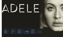 Adele by Mira and Marlene