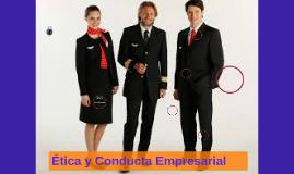 Ética y Conducta Empresarial