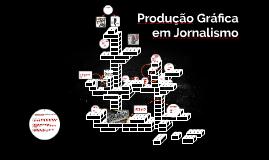 Produção Gráfica em Jornalismo